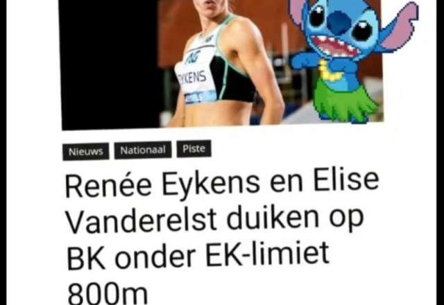 Renée Eykes Ek